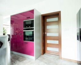 Elegantní dveře jsou základem každého interiéru. Jak je vybrat?