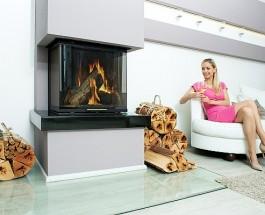 Luxusní suché krbové dřevo – kvalitní teplo domova