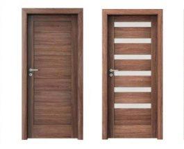 Jak na výběr interiérových dveří