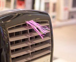 Příjemné ochlazení během horkých dnů – mobilní klimatizace