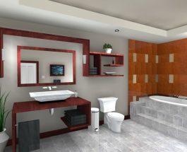 JIKA – Kompletní řešení koupelny