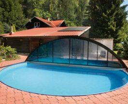 Správná péče o bazén
