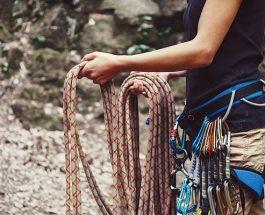 Horolezecká lana: Co všechno musí zvládnout?