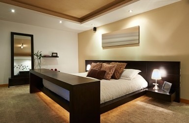 Rekonstrukce ložnice – jak na to?