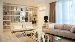 Rozdělení prostoru v bytě změní váš celkový pohled na dosavadní bydlení