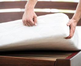 Jak zlepšit svůj spánek? Vše začíná matrací