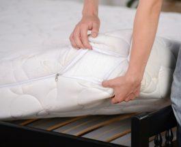 Jak vybrat tu nejlepší matraci