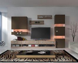 Jak vybrat nábytek do obývacího pokoje ?