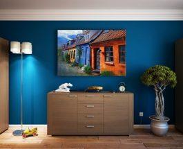 Rozsviťte váš interiér od podlahy až ke stropu