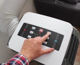 Proč jsou mobilní klimatizace často výhodnější volbou?