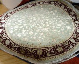 Perské koberce se značkou kvality