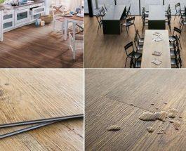 Tři tipy na plovoucí vinylové podlahy do Vaší domácnosti