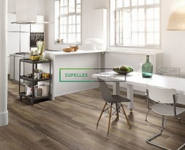 Jaké zvolit podlahy do kuchyně?