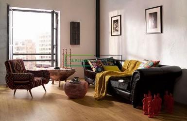 Podlaha jako důležitá součást interiéru