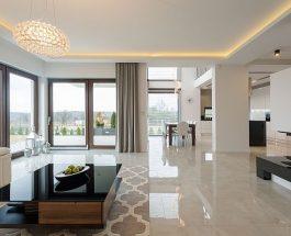 Jakou vybrat podlahu do bytu?