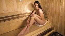 Sauna na míru se vám dokonale přizpůsobí