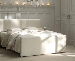 Luxusní postele, ve kterých se královsky vyspíte