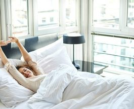 Zajistěte si bezproblémový spánek