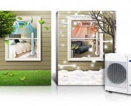 Klimatizace Samsung nezahálí ani na jaře