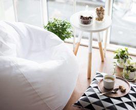 Zařiďte si ložnici ve skandinávském stylu. Poradíme vám, jak na to!