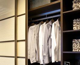 Vybíráme vestavěnou skříň – na co se zaměřit?