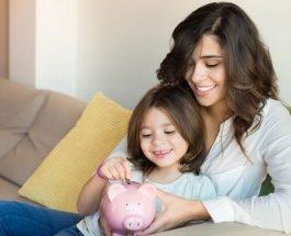 Zamyslete se nad zajištěním vašich dětí do budoucna