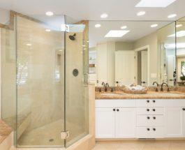Podle čeho vybrat sprchový kout?