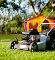 Jak pečovat o náš trávník během horkých letních měsíců