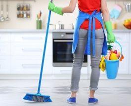 Úklid domácnosti bez obav svěřte úklidové firmě
