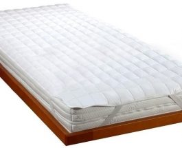 Chránič prodlouží životnost matrace až o 2 roky. Vyzkoušejte ho