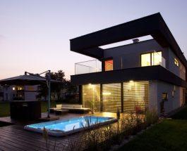 Tip, jak si užít ještě větší komfort na terase rodinného domu!