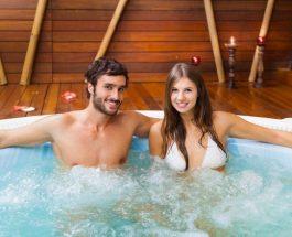Dopřejte si ve své malé koupelně luxusní wellness