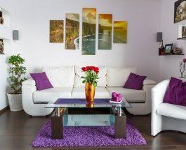Jak zařídit stylově interiér domu?