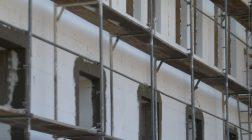 Polystyren je ekonomické zateplení, které je vhodné nejen pro rodinné domy